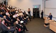 Thủ tướng Nguyễn Xuân Phúc bắt đầu thăm Úc