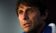 Conte: Chelsea phải chịu bầm dập để đánh bại Barcelona