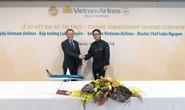 Phù thuỷ ẩm thực Luke Nguyễn trở thành Đại sứ Ẩm thực toàn cầu của Vietnam Airlines