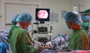 Điều trị thành công cho 6 bệnh nhân nữ bị sa sinh dục