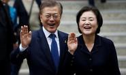 Tổng thống Hàn Quốc Moon Jae In thăm chính thức Việt Nam