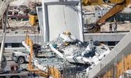 Vụ sập cầu ở Mỹ: Hoang mang vì cầu lắp đặt thần tốc trong 6 giờ
