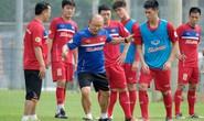 Tổng thống Hàn Quốc sẽ giao lưu với đội tuyển U23 Việt Nam
