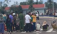 Lãnh đạo tỉnh Bình Định nói gì về vụ dân chặn QL1?
