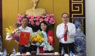 Bà Trần Kim Yến làm Bí thư Quận ủy quận 1, TP HCM