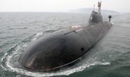 """Tàu ngầm Nga đến gần bờ biển Mỹ """"mà không bị phát hiện"""""""