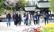 Người Việt chi bạo cho du lịch: Đến Nhật để mua nồi cơm điện