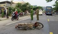 Tai nạn liên hoàn khiến 3 người bị thương
