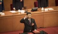 Ông Tập Cận Bình tiếp tục lãnh đạo Trung Quốc