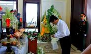 Nguyên Thủ tướng Nguyễn Tấn Dũng tiễn biệt cố Thủ tướng Phan Văn Khải