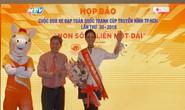 Kỷ lục tiền thưởng ở Cúp Truyền hình TP HCM 2018