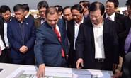 Phó Thủ tướng Trịnh Đình Dũng: Ô tô Việt phải cạnh tranh được với xe nhập khẩu