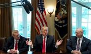 Ông Trump chọc giận cả đồng minh và đối thủ