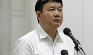 Ông Đinh La Thăng tự bào chữa, đối đáp với VKS