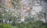 Khổ sở với mỏ đá trong khu dân cư
