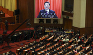 Trung Quốc không tìm kiếm bá quyền (!)