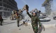 Syria: Thổ Nhĩ Kỳ đánh Afrin, IS ngóc đầu
