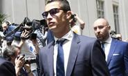 Ronaldo vung tiền nộp phạt, chạy án tù cáo buộc trốn thuế