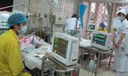 Bù nước oresol sai cách, trẻ 8 tháng tuổi co giật