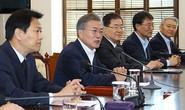 Triều Tiên tự tin đối thoại với Mỹ - Hàn