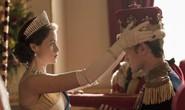 Nữ hoàng Claire Foy được xin lỗi vì thù lao