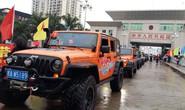 Vì sao cho xe du lịch tự lái Trung Quốc vào Việt Nam?