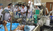Không có công văn nào của Bộ trưởng Y tế gửi VKS Hòa Bình về vụ chạy thận