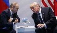 Phía sau cuộc điện đàm của ông Trump với ông Putin