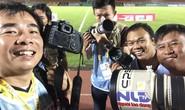 Phát động cuộc thi ảnh đẹp V-League 2018