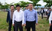 Vụ bịt lối xuống biển: Bí thư Đà Nẵng yêu cầu tháo hàng rào