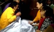 Bị giáo viên quấy rối, nữ sinh 15 tuổi treo cổ tự tử