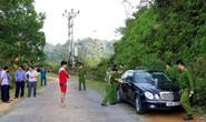 Vụ 2 vợ chồng và con chết trong xe Mercedes: Khởi tố vụ án giết người