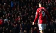 M.U xác nhận chấm dứt hợp đồng với Ibrahimovic