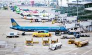 Tân Sơn Nhất vào top sân bay có năng lực vận chuyển tốt nhất