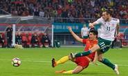 Xứ Wales hạ đẹp Trung Quốc ngày HLV Ryan Giggs ra mắt