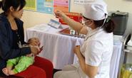 Từ tháng 6, vắc-xin 5 trong 1 sẽ thay thế vắc-xin Quinvaxem