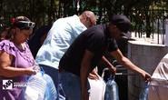 36% đô thị khát nước vào năm 2050