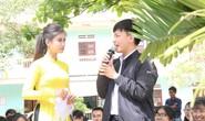 Đưa trường học đến thí sinh tại Quảng Nam: Ngành báo chí đầu ra có bạc?