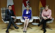 EU nhất trí tăng cường trừng phạt Nga vì vụ đầu độc điệp viên