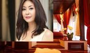 Bên trong dinh thự hơn 400 tỉ của Hoa hậu Hà Kiều Anh