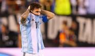 Batistuta: Messi không thể vượt qua Maradona