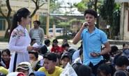 Đưa trường học đến thí sinh Quảng Ngãi: Con gái có nên học xây dựng?