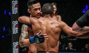 Martin Nguyễn lỡ chiếc cúp thứ 3 của MMA