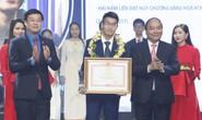 Vinh danh 10 gương mặt trẻ Việt Nam tiêu biểu năm 2017