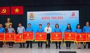 Saigon Co.op chăm lo tốt cho đoàn viên Công đoàn và CNVC-LĐ
