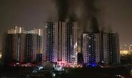 Cháy chung cư, ai bồi thường?