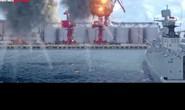 Từ Chiến lang 2 đến Điệp vụ biển Đỏ: Trung Quốc khuếch trương quyền lực mềm qua phim