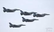 Máy bay Đài Loan xuất kích, theo sát chiến đấu cơ Trung Quốc
