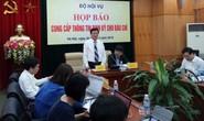 Bộ Nội vụ: Làm rõ thông tin chạy suất vụ 500 giáo viên mất việc ở Đắk Lắk