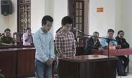 Bộ đôi gây hàng loạt vụ trộm cắp liên tỉnh lĩnh 78 tháng tù